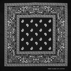 šátek do vlasů bandana čtvercový 1904-1 (1)