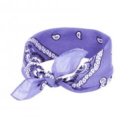 šátek do vlasů bandana čtvercový 1912 (1)