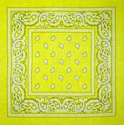 šátek do vlasů bandana čtvercový 1919-1 (1)