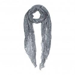 dlouhý šátek na krk kotvičky 2863 (1)