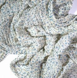 šátek na krk se vzorem dlouhý nekonečný 3014 (2) (1)