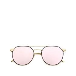 slunečná brýle pilotky novy design 2017 8