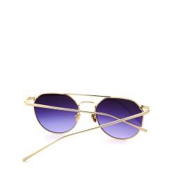 slunečná brýle pilotky novy design 2017 11