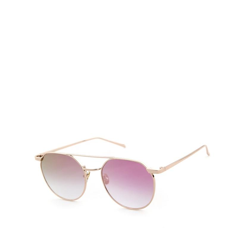 slunečná brýle pilotky novy design 2017 13