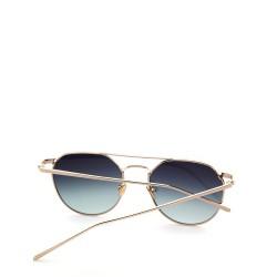 slunečná brýle pilotky novy design 2017 15