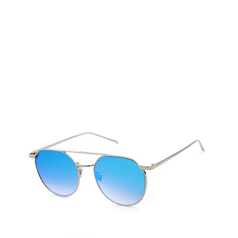 slunečná brýle pilotky novy design 2017 17