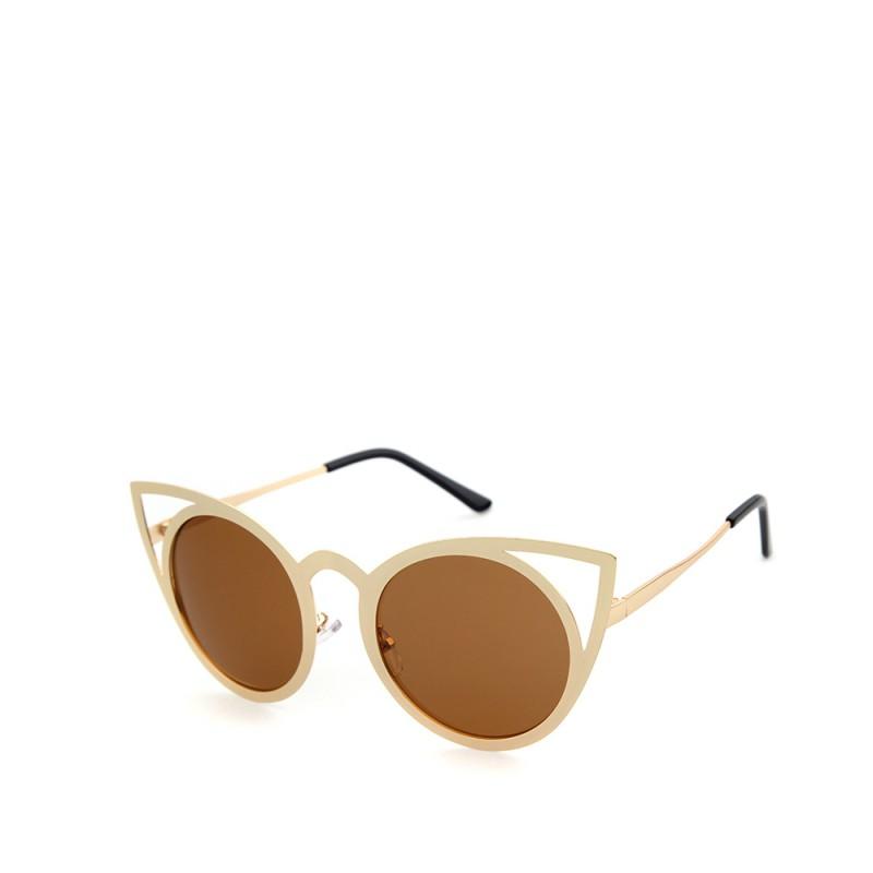 kočičí pohled sluneční brýle style 2017 17
