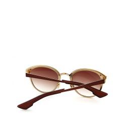 stylové sluneční brýle dámeské 28