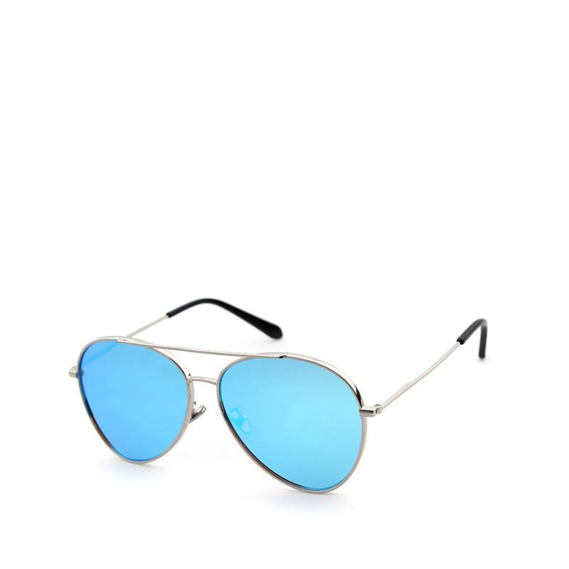 unisexové sluneční brýle pilot 17