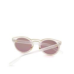 kulaté sluneční brýle stylové tmavá skla 19