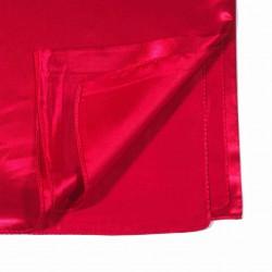 saténové šátky jednobarevné 90cm 90cm  (3) (1)