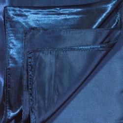 saténové šátky jednobarevné 90cm 90cm  (12) (1)