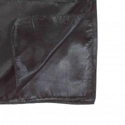 saténové šátky jednobarevné 90cm 90cm  (35) (1)