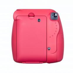 instatní fotoaparát instax fuji červený raspberry instax mini 8 s (2)