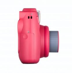 instatní fotoaparát instax fuji červený raspberry instax mini 8 s (3)