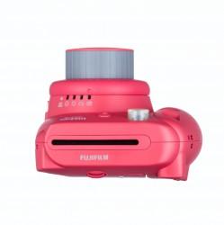 instatní fotoaparát instax fuji červený raspberry instax mini 8 s (9)
