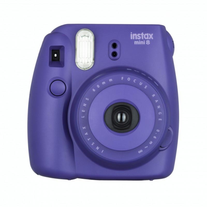instatní fotoaparát instax fialový instax mini 8 s grape (1)