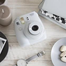 instatní fotoaparát instax fujifilm bílý instax mini 9 white (2)