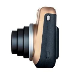 instatní fotoaparát instax fujifilm zlatá instax mini 70 gold (2)