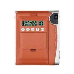 instatní fotoaparát instax fujifilm hnědý instax mini 90 brown (3)