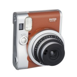 instatní fotoaparát instax fujifilm hnědý instax mini 90 brown (4)