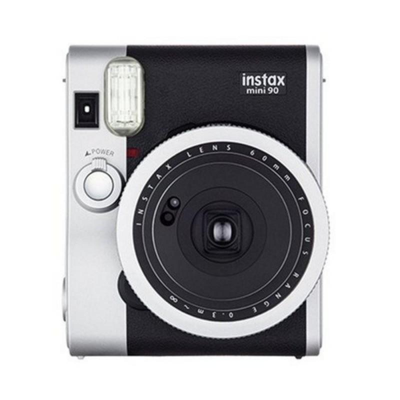 instatní fotoaparát instax fujifilm černý instax mini 90 black (1)