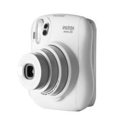 instatní fotoaparát instax fujifilm bílý instax mini 25 white  (3)