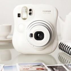 instatní fotoaparát instax fujifilm bílý instax mini 25 white  (6)