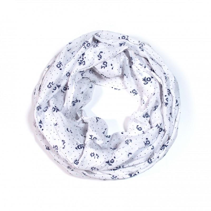nekonečný šátek roura vzor  (1) (1)