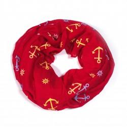 nekonečný šátek roura vzor  (7) (1)