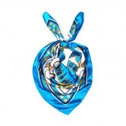 čtvercový saténový šátek na krk (28) (1)