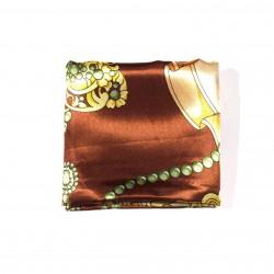 čtvercový saténový šátek na krk (27) (1)