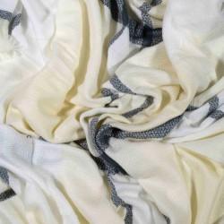 coxes ctvercova maxi sala tartan deka  0048 (1)