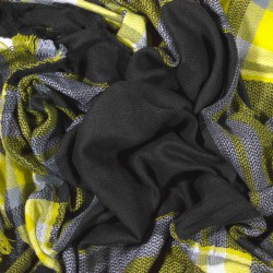 coxes ctvercova maxi sala tartan deka  0057 (1)