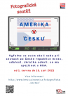 Amerika v Česku
