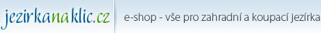 Jezírka na klíč - eshop - logo