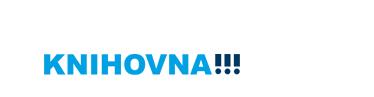 Logo Knihovna města Ostravy