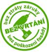 Odznak - výrobek bez vrtání