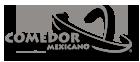 comedor mexicano